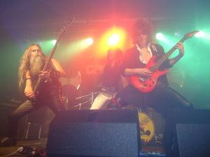 2014-2-8 CRAZY HAT- Doctol Metal Festival V- Sala Bóveda (89)