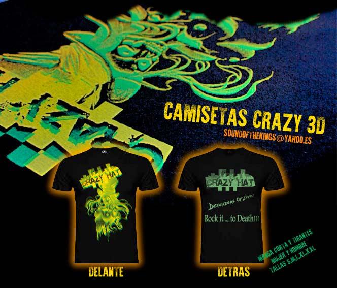 camisetas-crazy-hat-3d